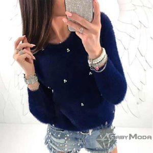 Дамски блузи 14