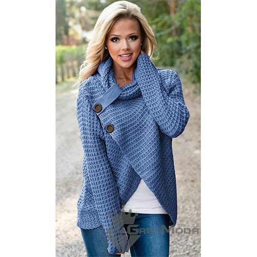 Дамски блузи 11