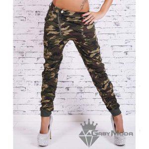Дамски панталони 8