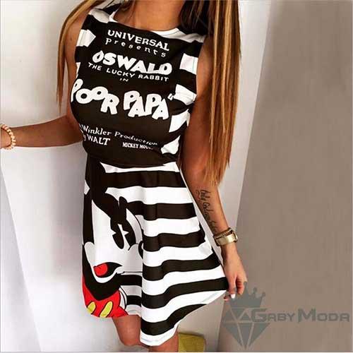 Летни рокли 29