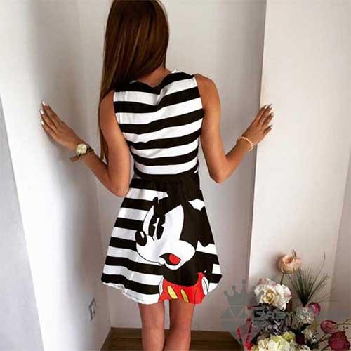 Летни рокли 30
