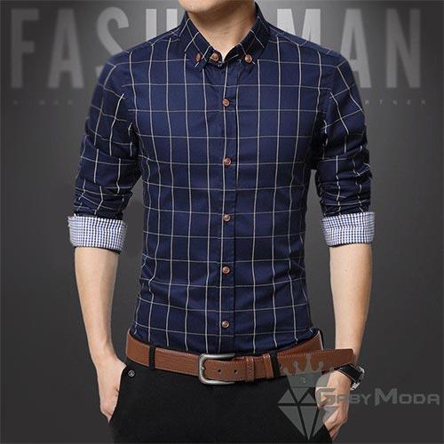 Мъжки ризи 2