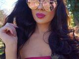 Дамски слънчеви очила 16