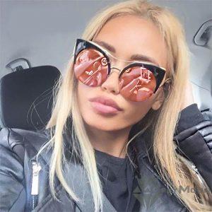 Дамски слънчеви очила Cat Eye