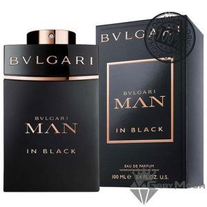 Мъжки маркови парфюми Bvlgari MAN in Black EDP - парфюмна вода за мъже 26