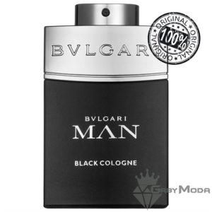 Мъжки маркови парфюми Bvlgari MAN Black Cologne EDT – Тоалетна вода за мъже без опаковка 23