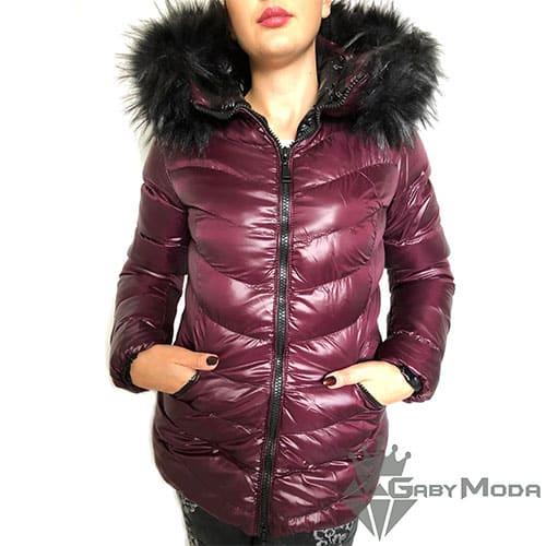 Дамски зимни якета 25