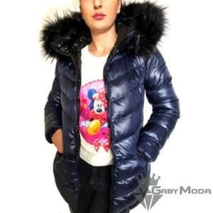 Дамски зимни якета 29