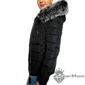 Дамски зимни якета 8