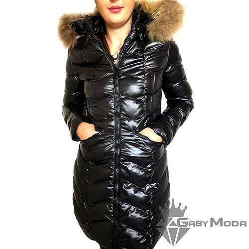 Дамски зимни якета 1