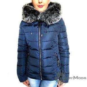 Дамски зимни якета 17