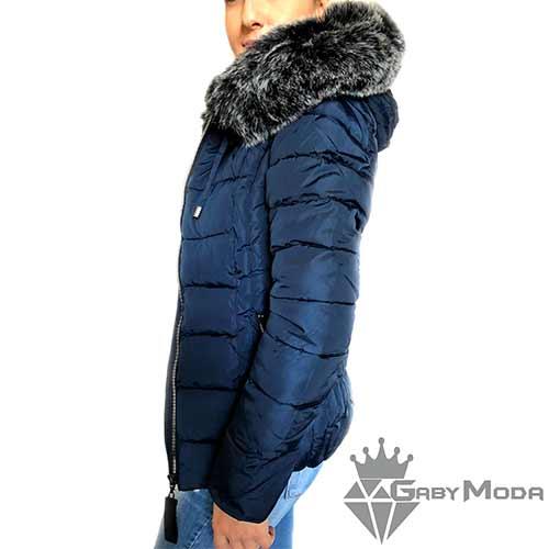 Дамски зимни якета 18