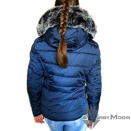 Дамски зимни якета 19