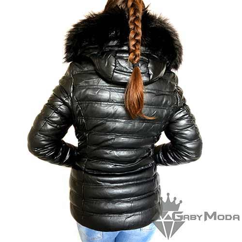 Дамски зимни якета 22