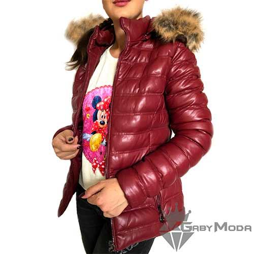 Дамски зимни якета 23