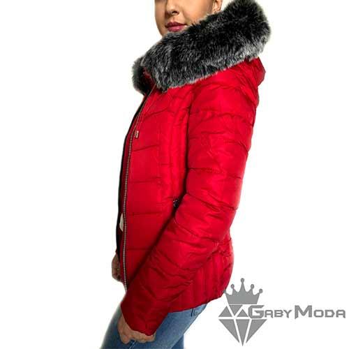 Дамски зимни якета 11