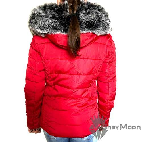 Дамски зимни якета 13