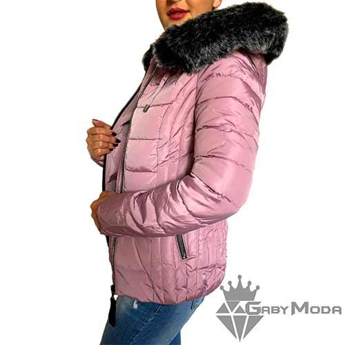 Дамски зимни якета 14