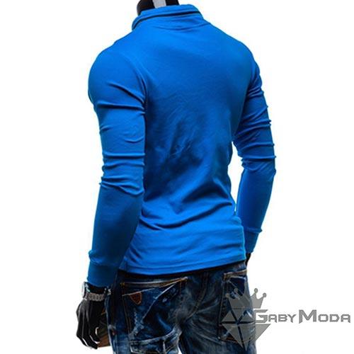 Мъжки блузи 12