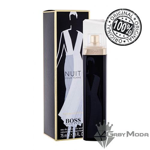 Дамски маркови парфюми Hugo Boss Nuit Runway EDP - парфюмна вода за жени 214