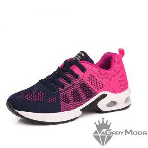 Дамски маратонки 11