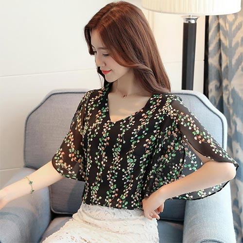 Дамски блузи – цветове