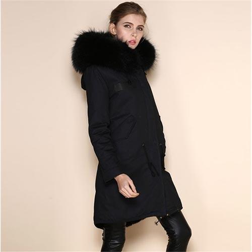 Зимни дамски якета