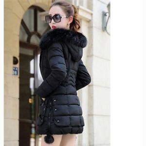 Дамски зимни якета от полиестер