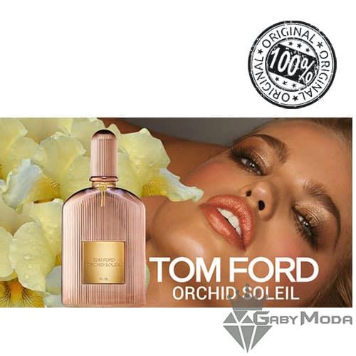 Дамски маркови парфюми Tom Ford Orchid Soleil EDP - парфюмна вода за жени 289