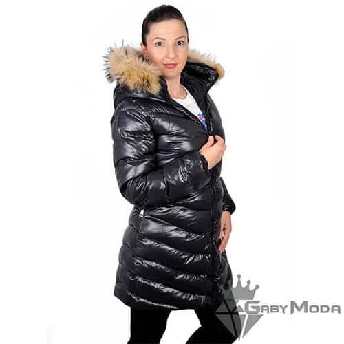 Дамски зимни якета 32