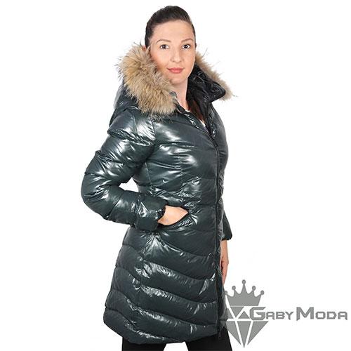 Дамски зимни якета 34