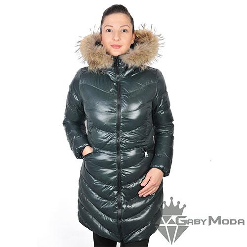 Дамски зимни якета 35