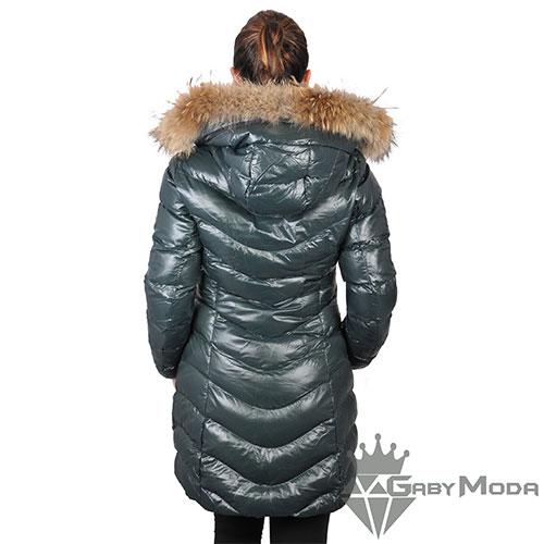 Дамски зимни якета 36