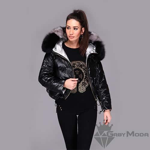 Дамски зимни якета 45