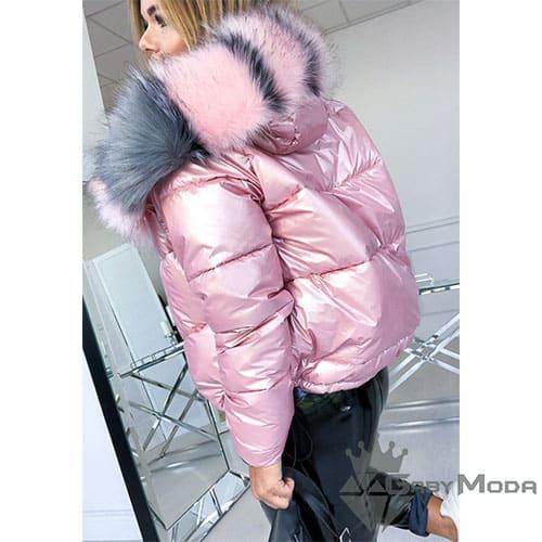 Дамски зимни якета 53