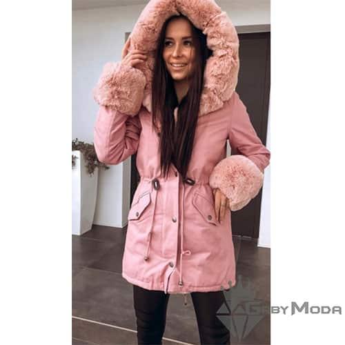 Дамски зимни якета 65