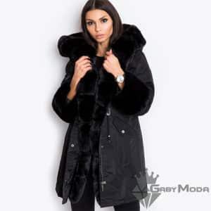 Дамски зимни якета 89